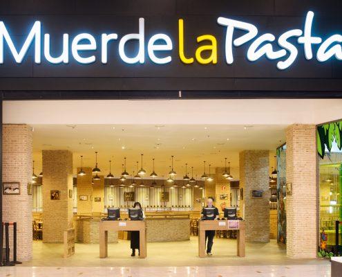 Muerde la Pasta Nueva Condomina