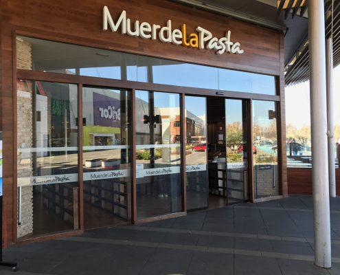 Muerde la Pasta El Faro